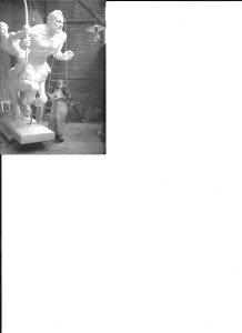 heracles et le centaure 1